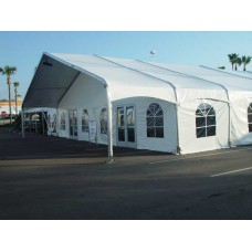 Tent 60X100 ClearSpan Frame
