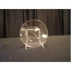 Dish - Glass Clear B&B