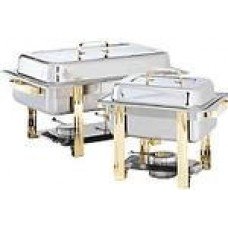 Chafer 8 QT Full Deluxe