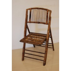 Chair, Bamboo