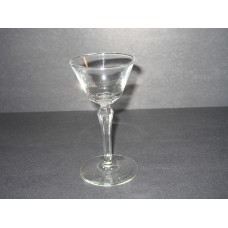 Glassware - Cordial Stem - (36/Rack)