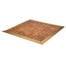 Dance Floor 3x3 Oak