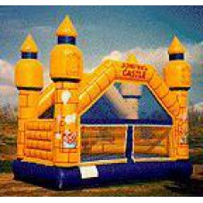 Game, Castle Bounce