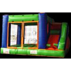 Game, Toddler Bounce House