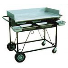 Gas Grill Griddle 36 X 20