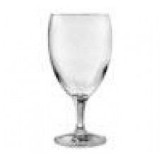 Glassware - Water / Tea Goblet 13oz. (25/Rack)