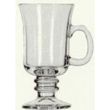 Glassware - Irish Coffee 8.5oz. - (25/Rack)