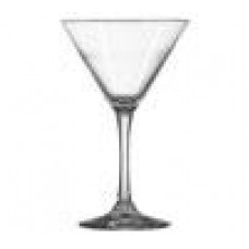 Glassware - Martini 5.75oz. - (16/Rack)