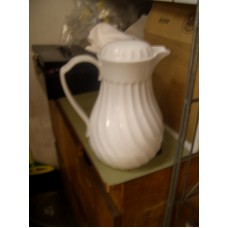 Coffee Server - Thermal (White)