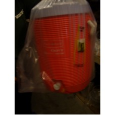 Cooler, Beverage Dispenser (5GAL) - COLD