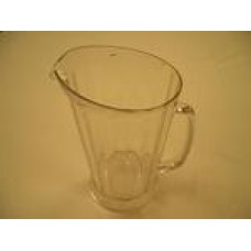 Pitcher, Plastic 60oz