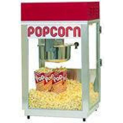 Popcorn Maker, Tabletop