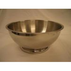 Punch Bowl Stainless 20 QT
