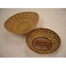 Wicker Serving Basket (Small)