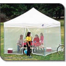 Tent Sidewall, Screen 7' X 20'