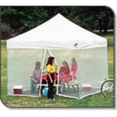 Tent Sidewall, Screen 7' X 20'
