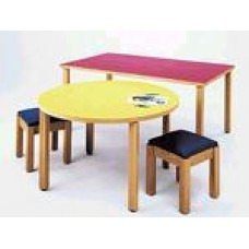 Table - Kids - 6' Adjustable