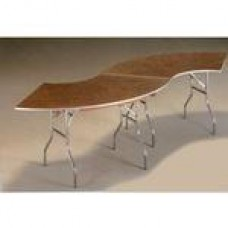 Table - Serpentine, Large