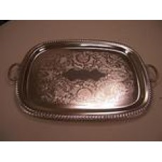Tray Stainless