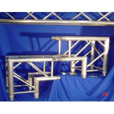 Truss Work Corners