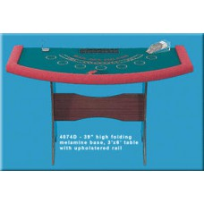 Casino - Table - Blackjack  71x36