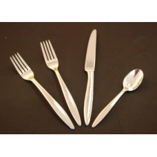 Flatware - Contempra Tea Spoon