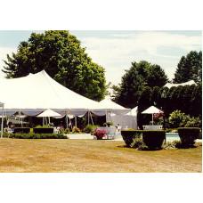 Tent 60x60 Pole