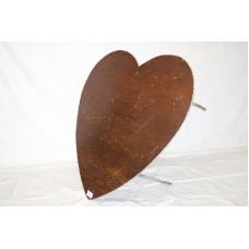 Table - Heart 48'