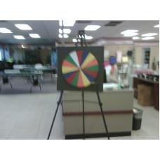 Prize/Spinning Wheel