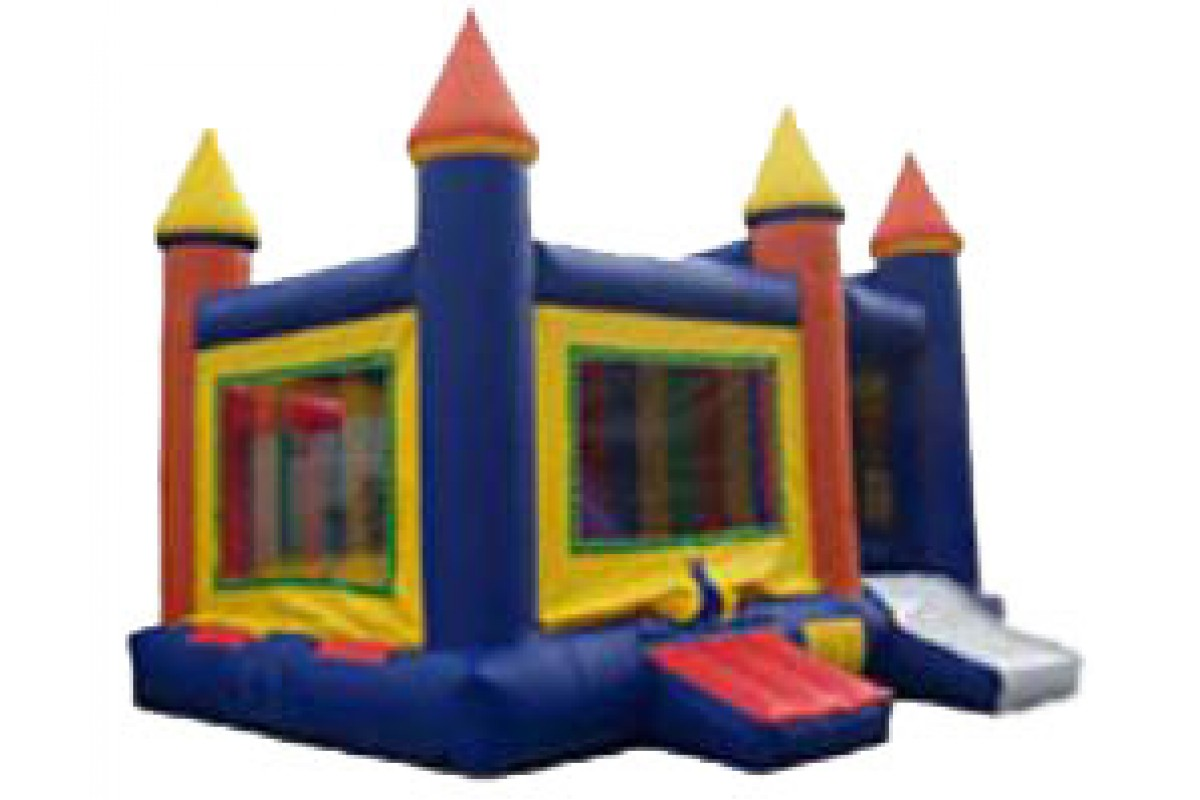 Bounce Houses / Inflatables